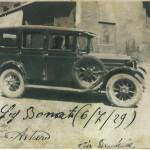 Taxi a Reggio Emilia (1929)