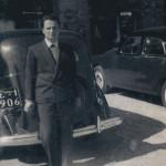 Taxista a reggio Emilia (1953)