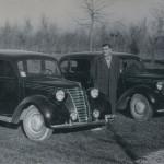 Taxisti a Reggio Emilia (Inverno 1948-1949)