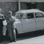 Taxisti di Reggio Emilia (Settembre 1962)