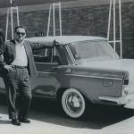 Taxista di Reggio Emilia (Settembre 1962)